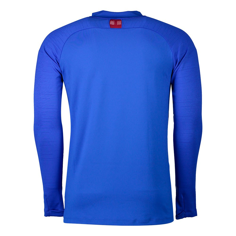 Nike FC Barcelona Dri Fit Strike Drill 1920 Azul, Goalinn