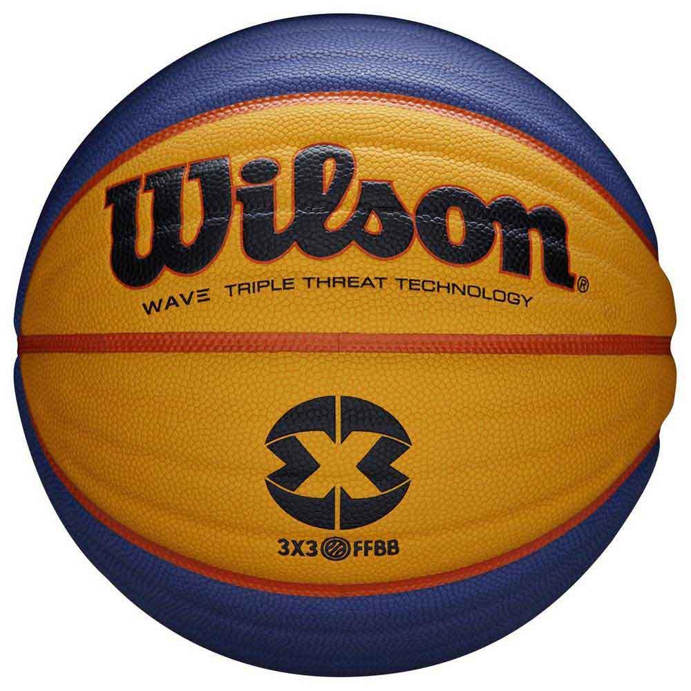 Fiba 3x3 Official Game Basketball