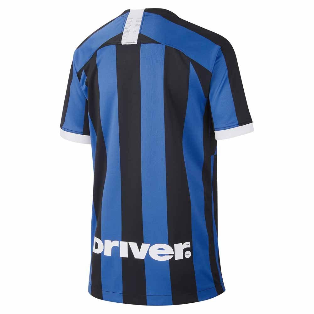 Inter Milan Home Breathe Stadium 19/20 Junior