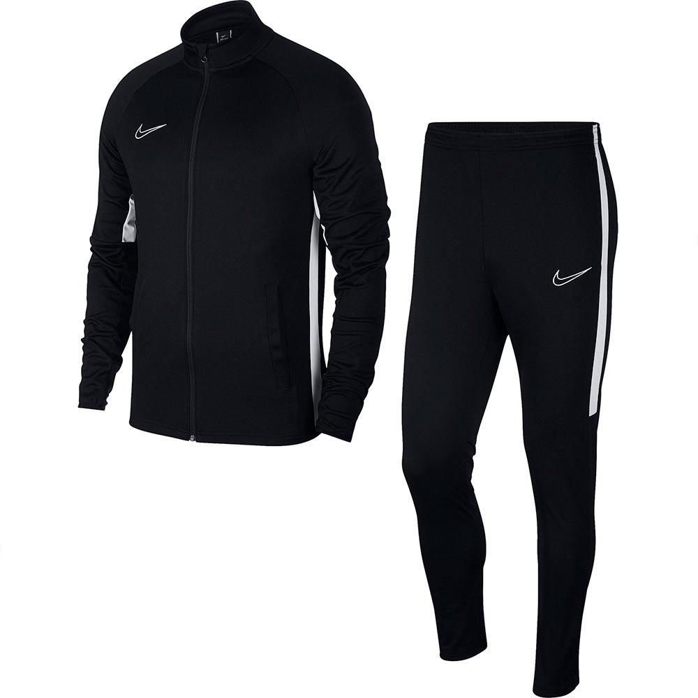 490b22eacf Nike Dry Academy K2 Black buy and offers on Goalinn
