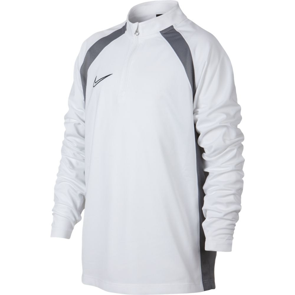 89a8aff74 Nike Dri Fit Academy Drill White buy and offers on Goalinn