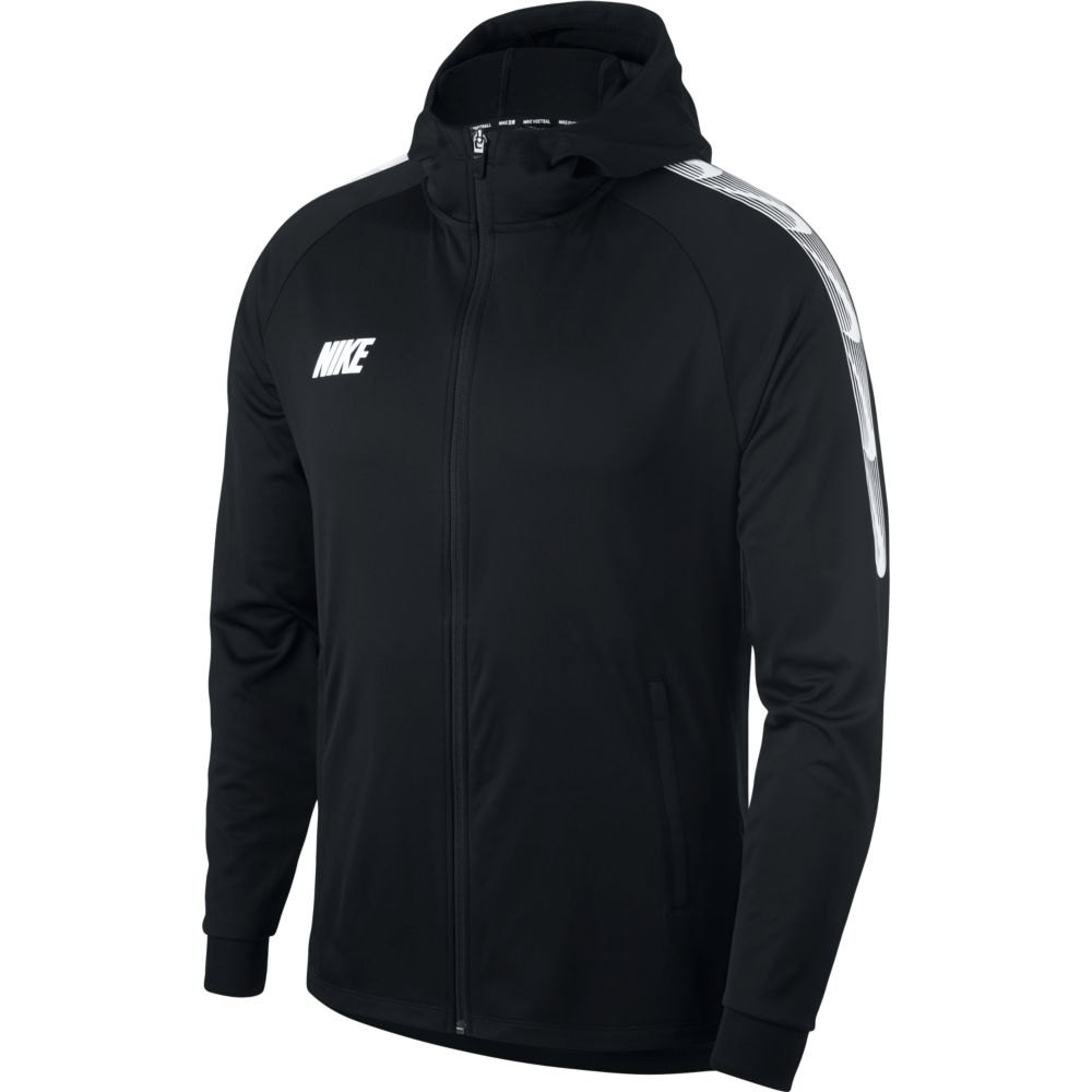 Nike Dry Academy I96 Sort køb og tilbud, Goalinn Jakker