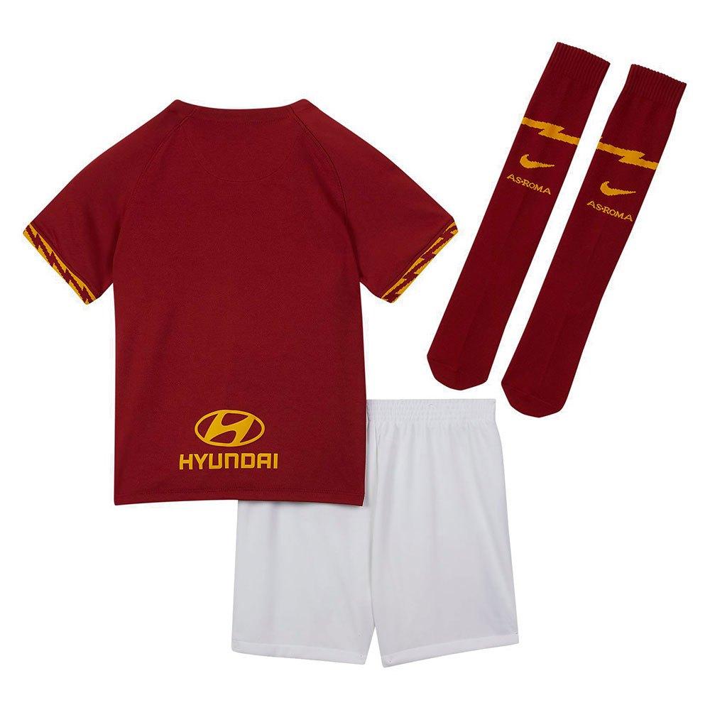As Roma Home Breathe Kit 19/20 Junior
