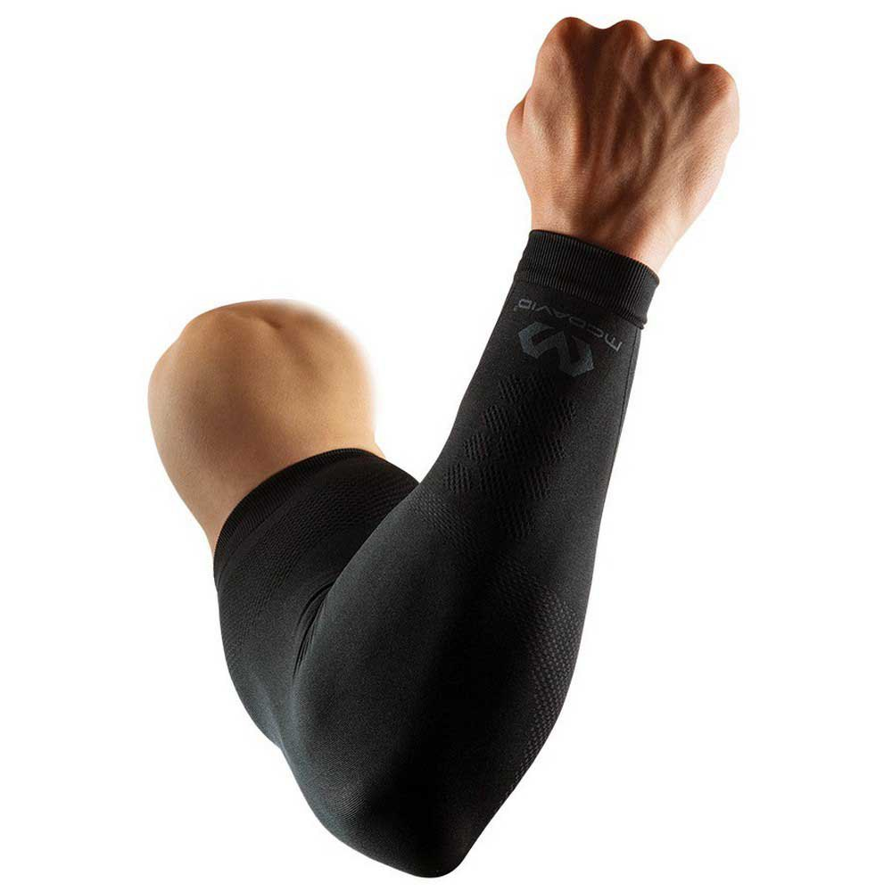 Elite Compression Arm Sleeve/single