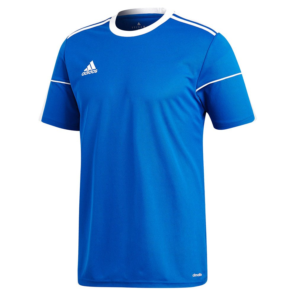 adidas Squadra 17 Jersey Blue buy and offers on Goalinn