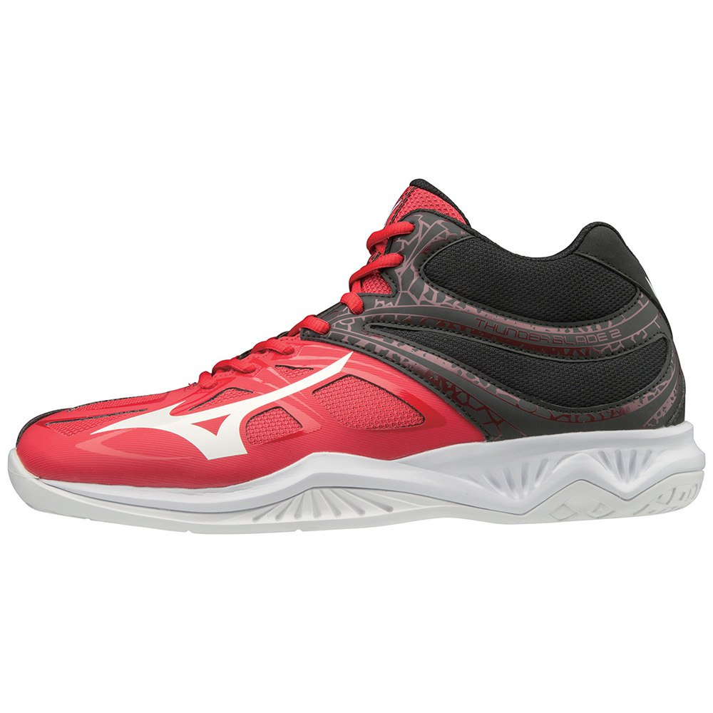 Mizuno Thunder Blade 2 Mid Red buy and