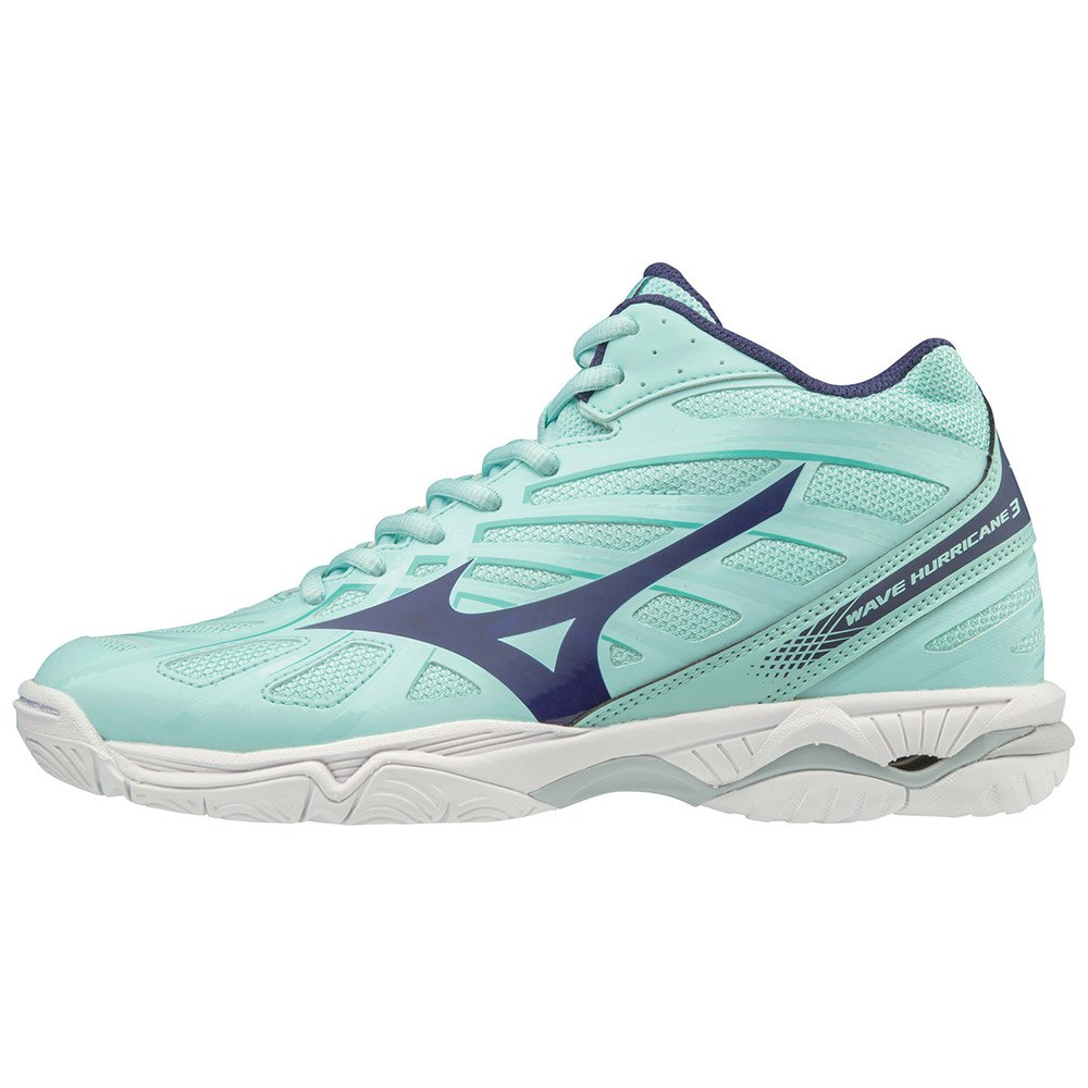 mizuno wave hurricane