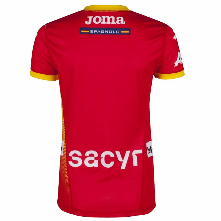 Spain Home 2019