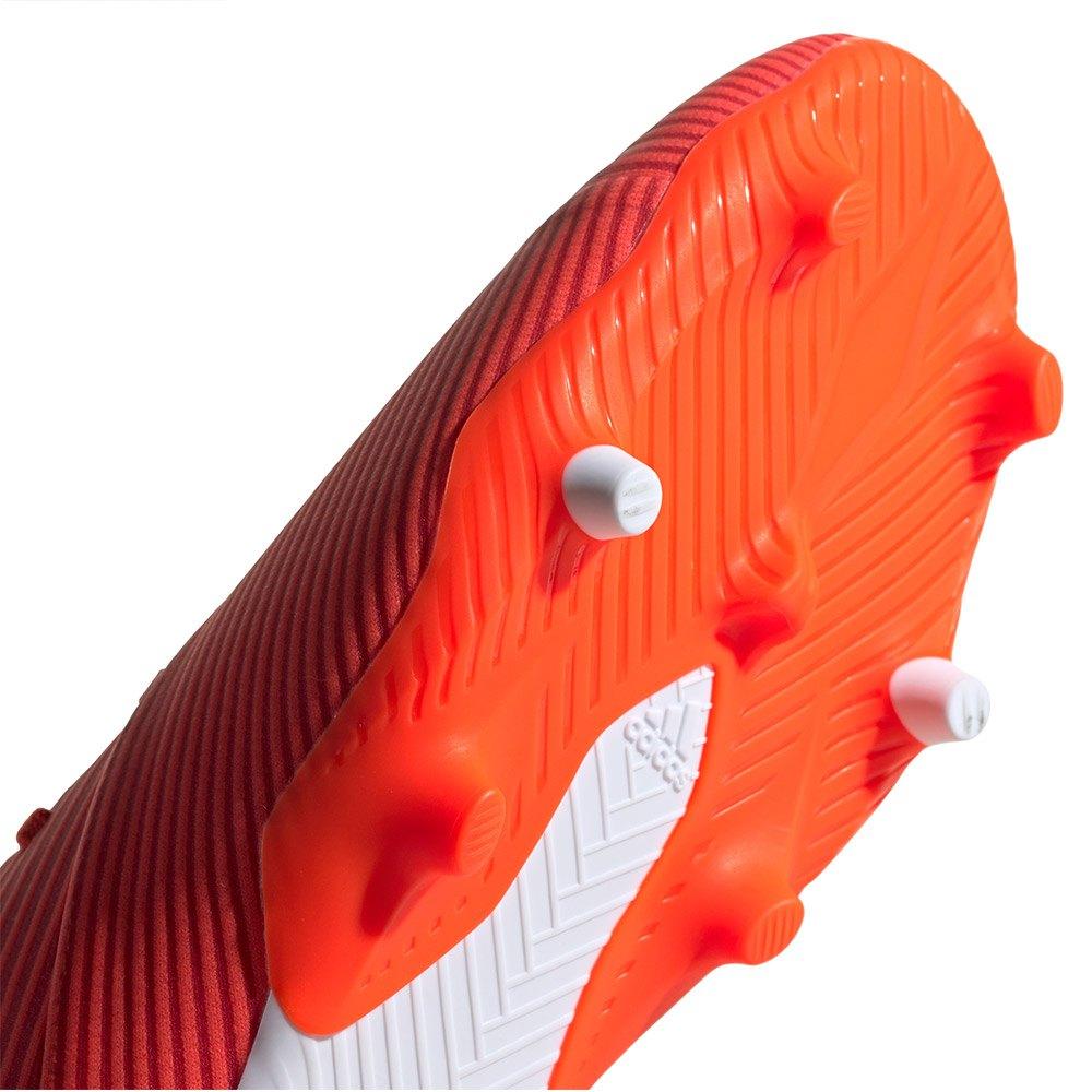 Zapatillas Futbol Adidas Nemeziz 19.2 FG Botas De Futbol