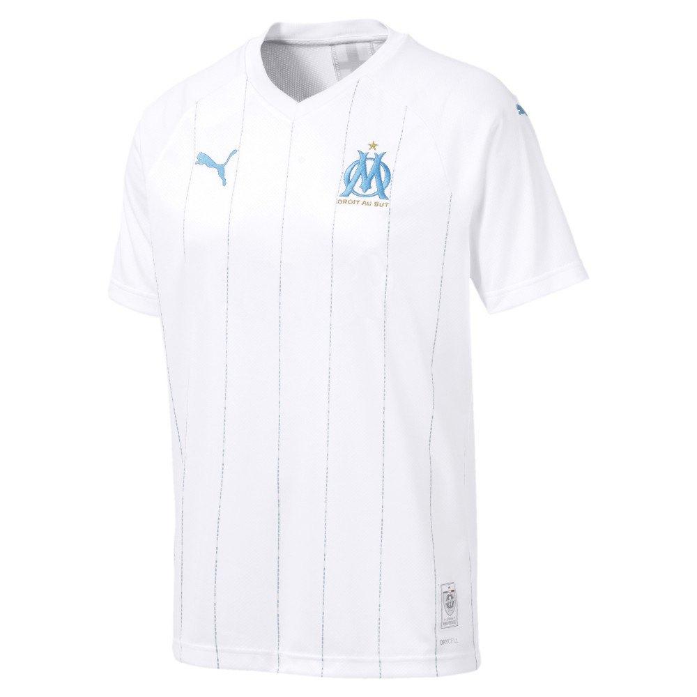T shirt Olympique de Marseille MCS para homem