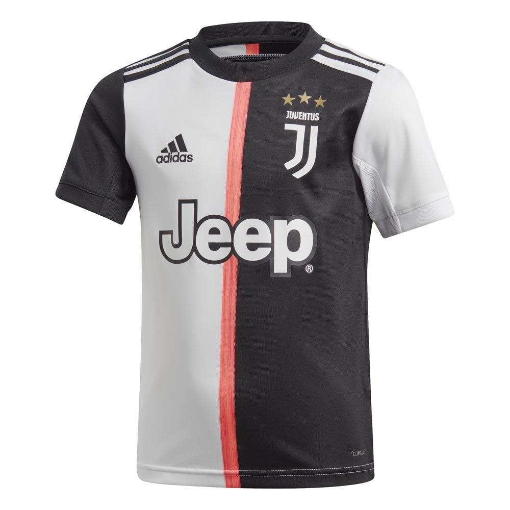 Football Juventus Home Mini Kit 19/20 Infant