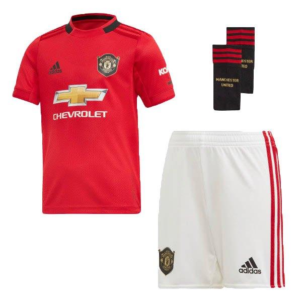 adidas Originals X Manchester United, Bayern München and