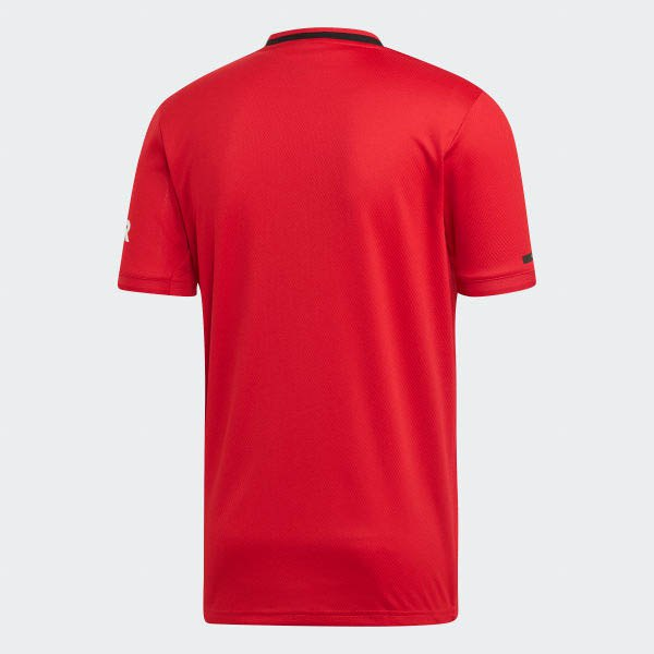 Manchester United Fc Home 19/20