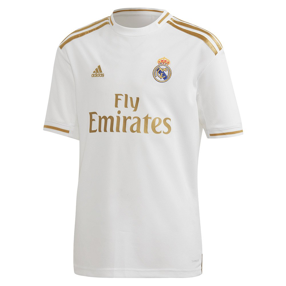 Real Madrid Home Kit 19/20 Junior