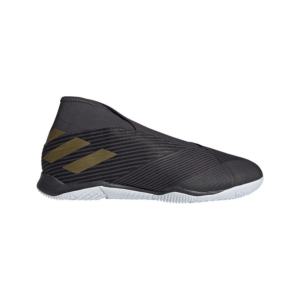 adidas Nemeziz 19.3 Laceless IN Indoor Football Shoes