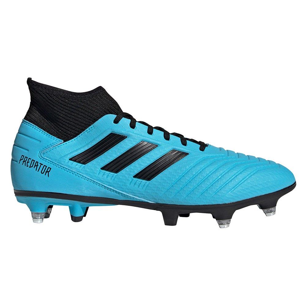 adidas Predator 19.3 SG Azul comprar e ofertas na Goalinn