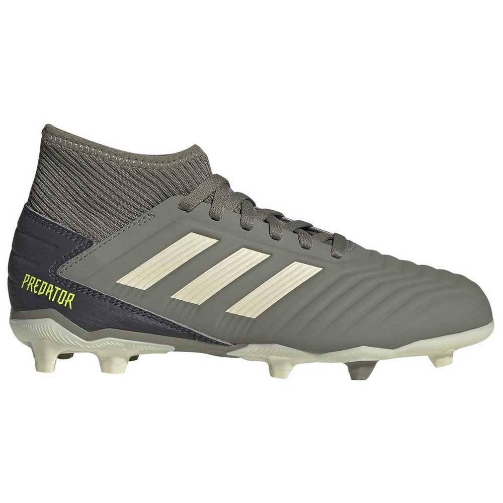 adidas Kids Predator 19.3 FG Football Boots