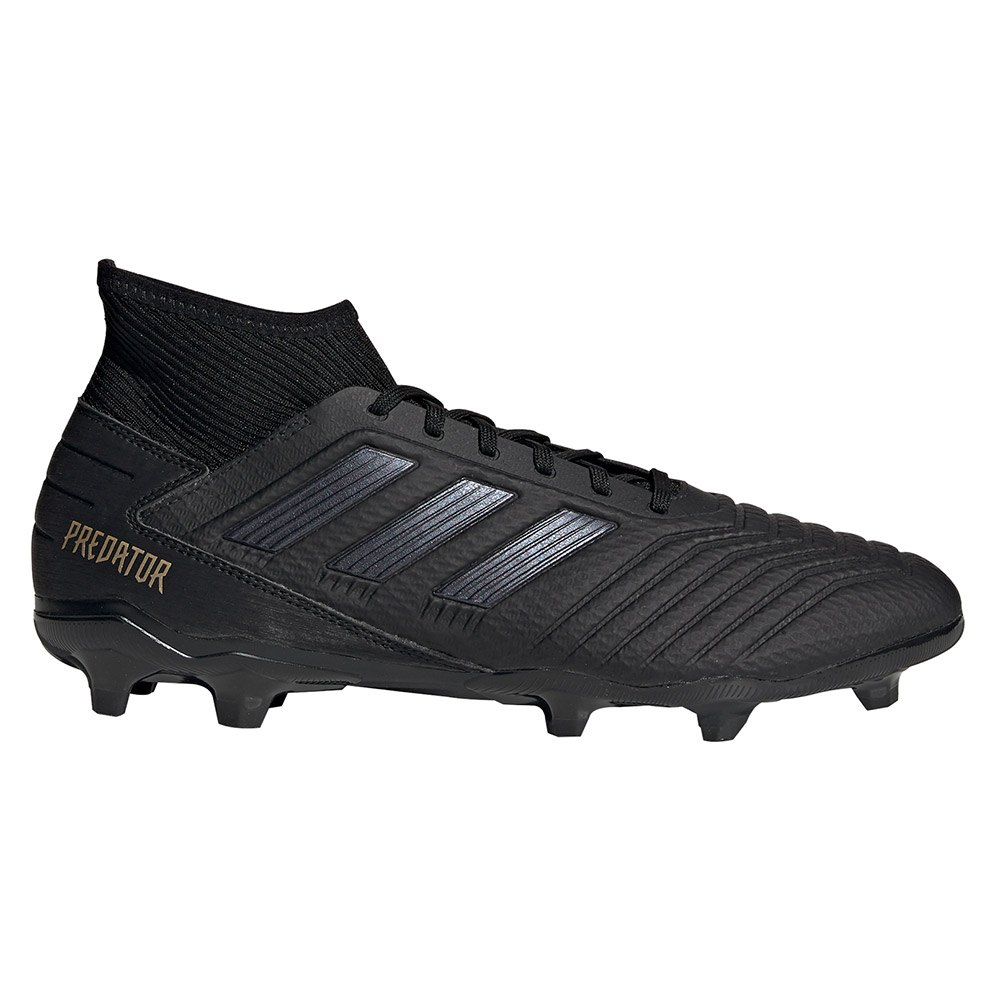 adidas Predator 19.3 FG Black buy and
