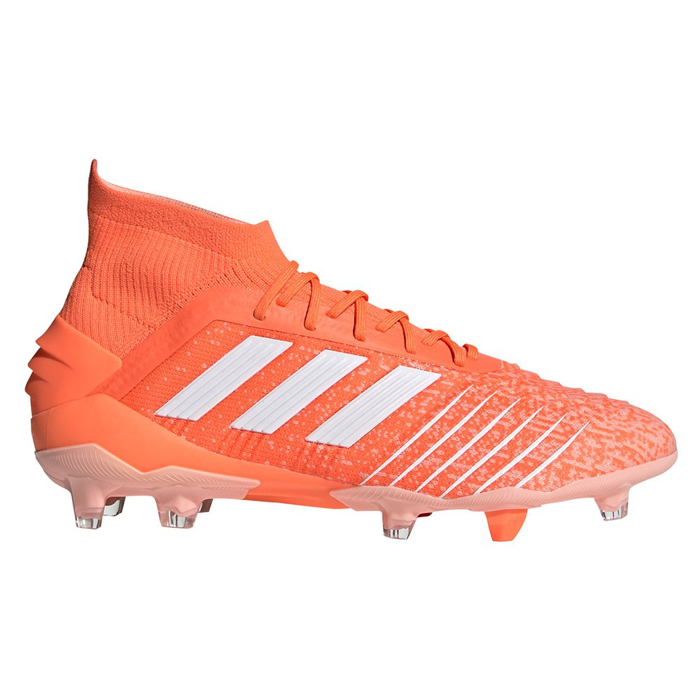 adidas Predator 19.3 FGAG Encryption Legion GreenSandSolar Yellow Kids