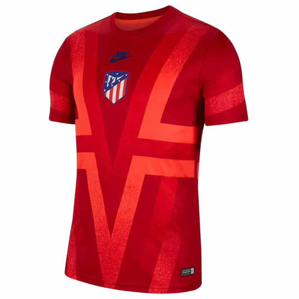 Nike Atletico Madrid Dri Fit Pre Match Champions League 1920