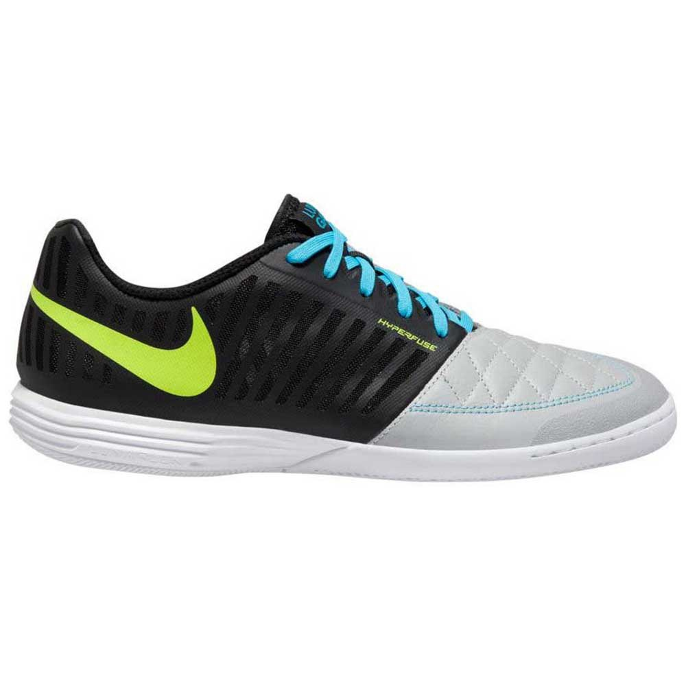 Contratista combustible Tierra  Nike Lunargato II IN Black buy and offers on Goalinn