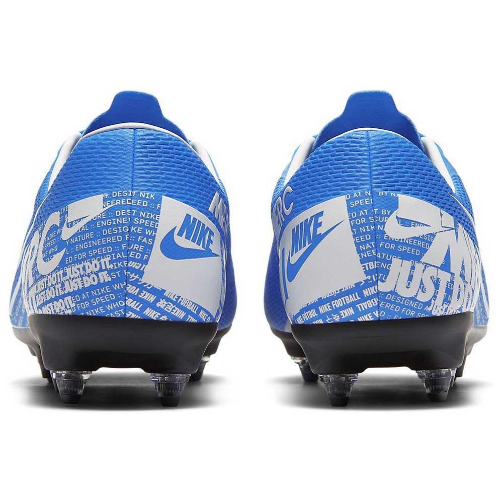 Nike Chaussures Football Mercurial Vapor XIII Academy Pro AC SG ...