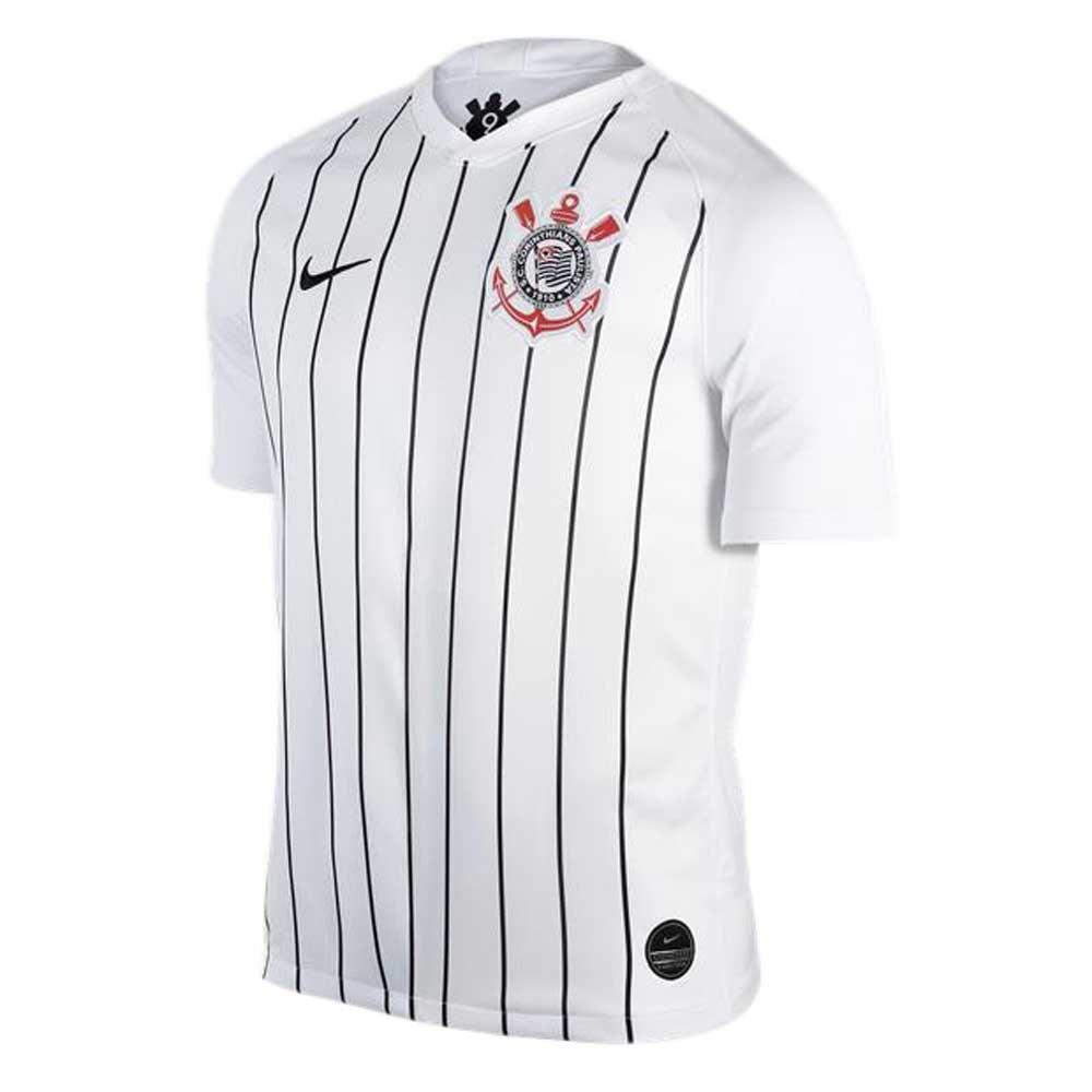 Novas camisas do Corinthians 2018 2019 Nike   Mantos do Futebol