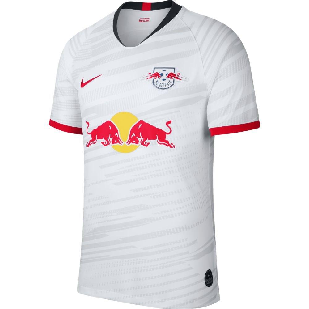 Nike Red Bull Leipzig Casa Breathe Stadium 19/20 Bianco, Goalinn