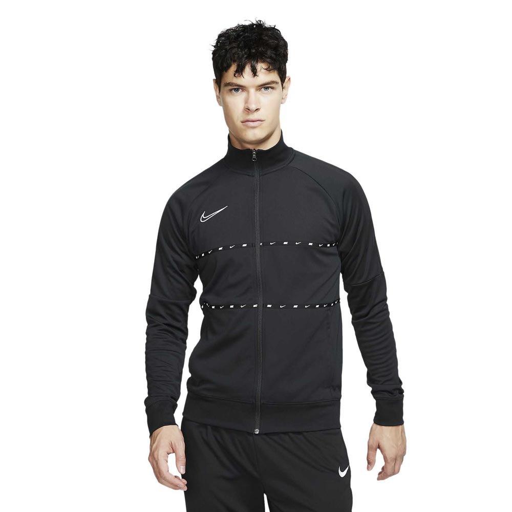 Nike Dry Academy I96 GX Preto comprar e ofertas na Goalinn