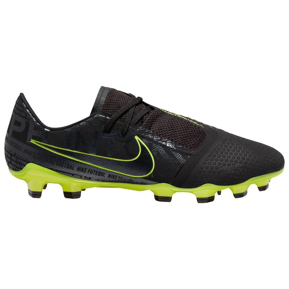 Nike Phantom Venom Pro FG 黒, Goalinn