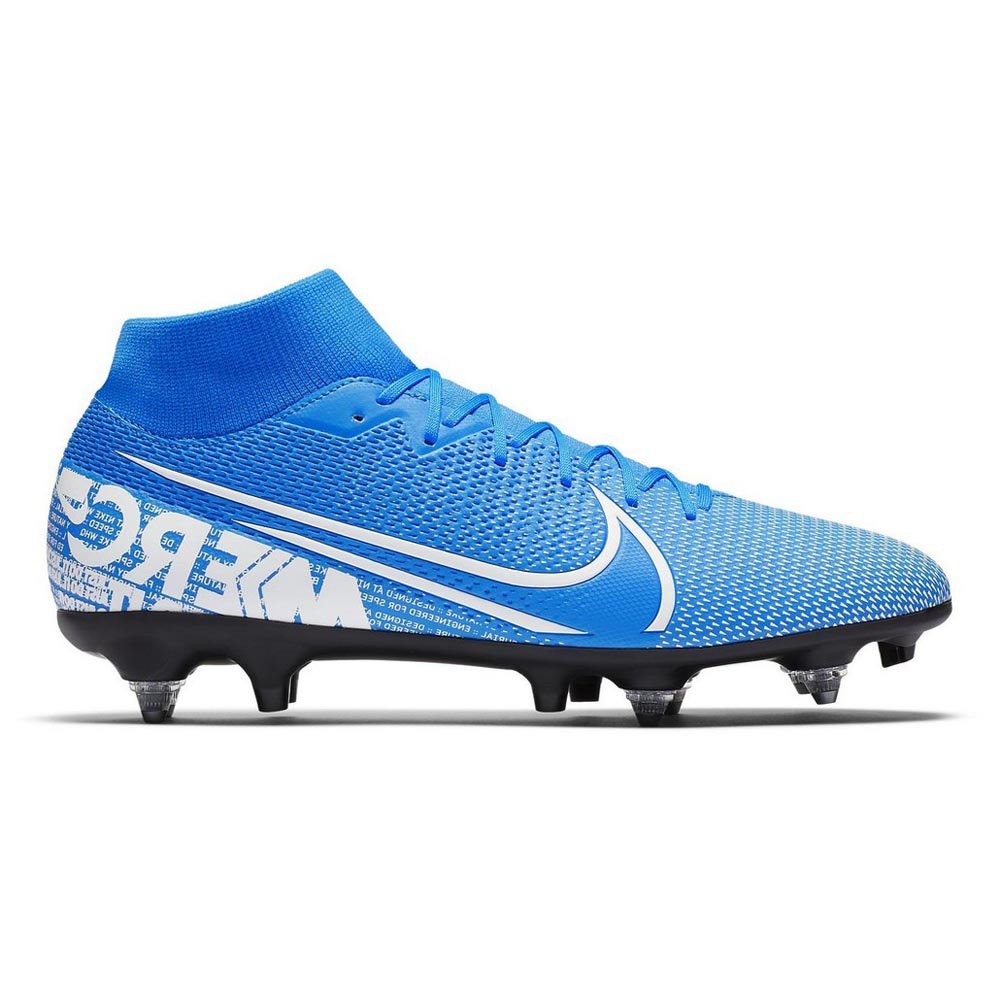 Nike Mercurial SuperFly V SG Pro ACC Soccer Cleats