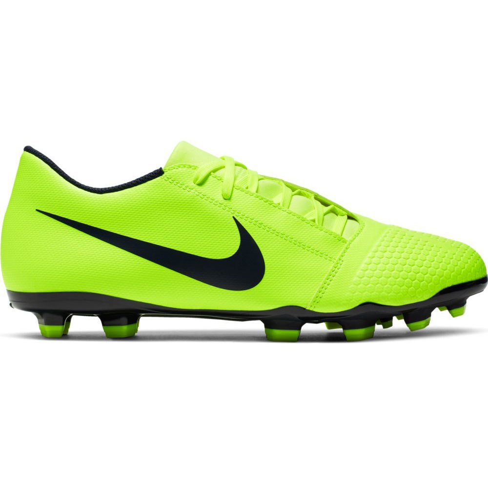 mal humor Traer Buscar a tientas  Nike Phantom Venom Club FG Green buy and offers on Goalinn