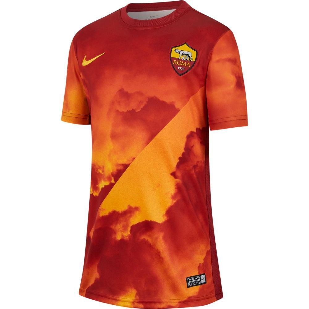 Nike AS Roma Dri Fit Pre Match 19/20