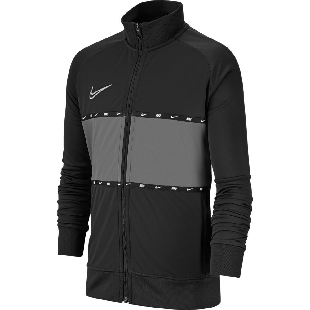 Nike Dry Academy I96 GX Knit Black buy and offers on Goalinn