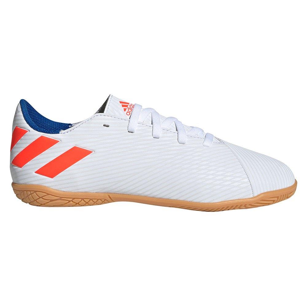 164e136ca adidas Nemeziz Messi 19.4 IN White buy and offers on Goalinn