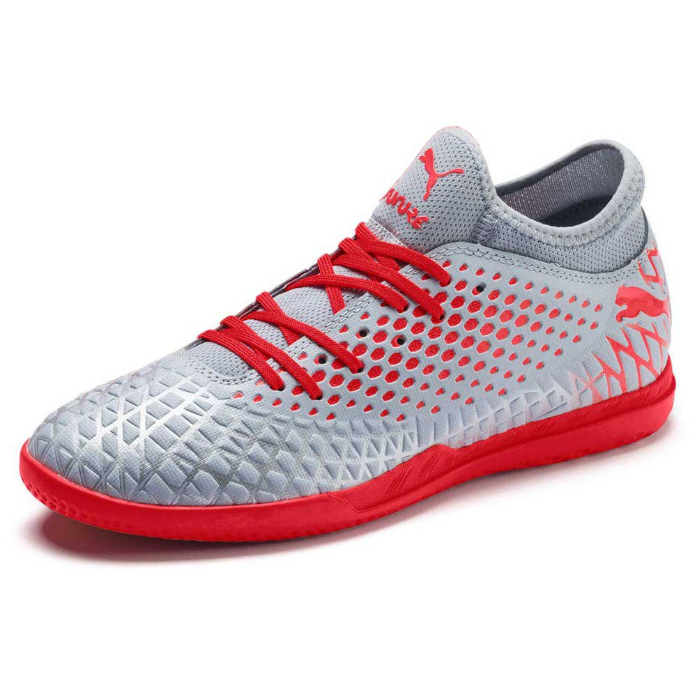 terrorismo despierta agricultores  Puma Future 4.4 IT Red buy and offers on Goalinn