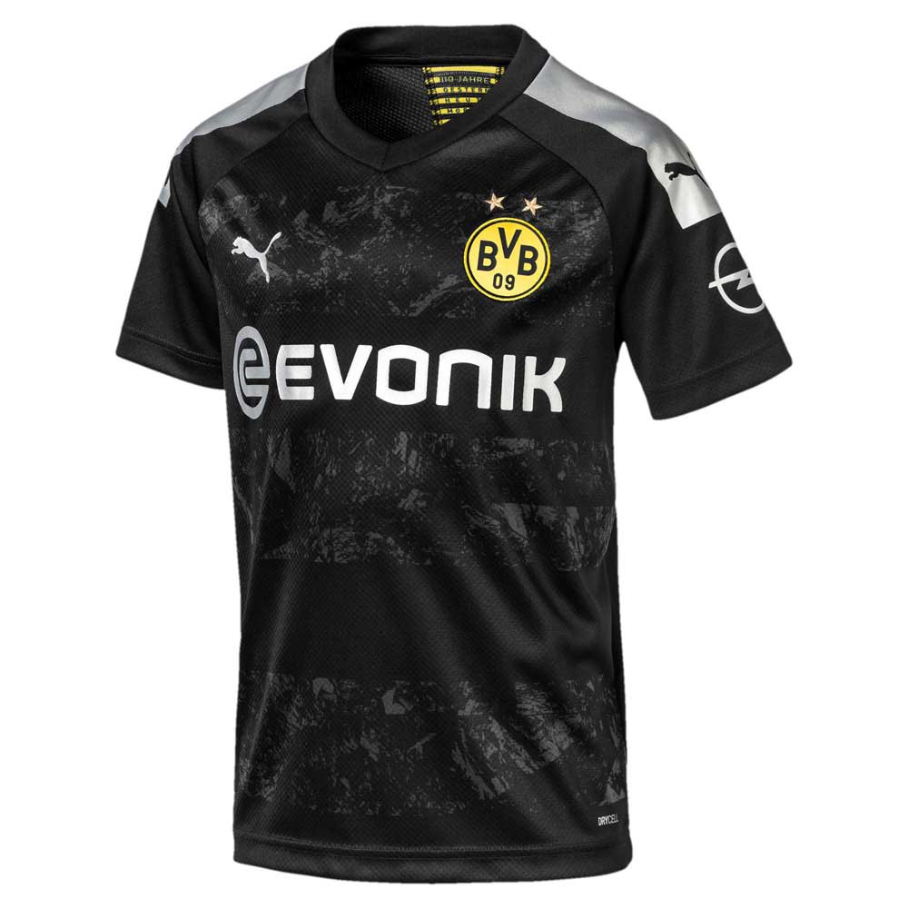Puma Borussia Dortmund Away 19/20 Junior