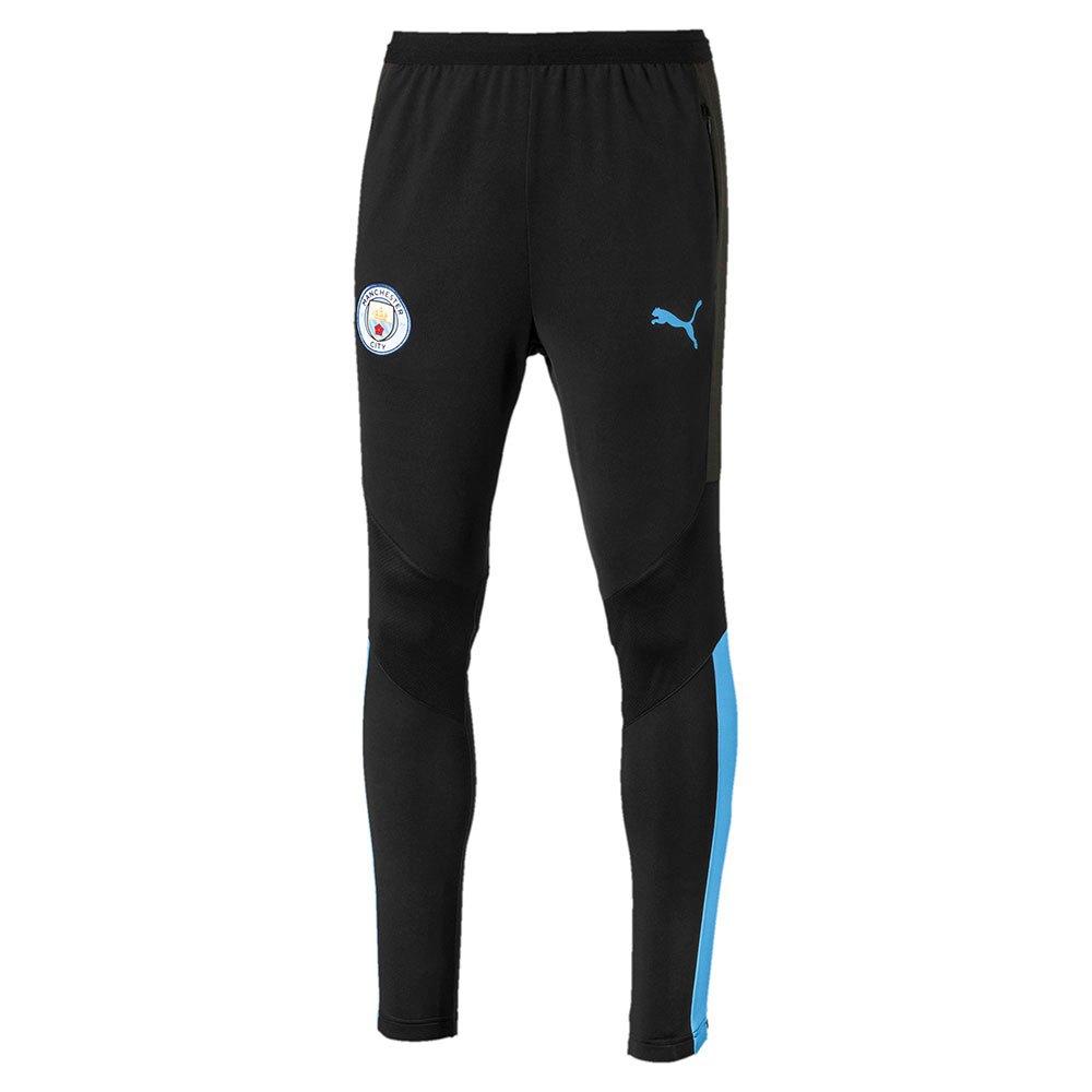 Puma Manchester City FC Training Pro 19/20 Black, Goalinn
