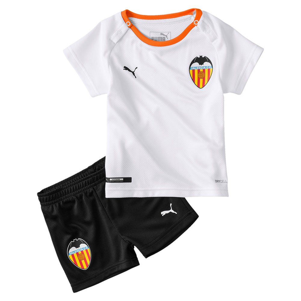 hot sale online 9964a 11404 Puma Valencia CF Home Baby Kit 19/20
