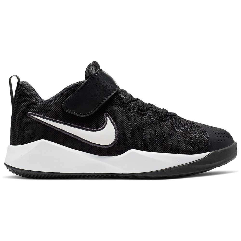 técnico Rebelión yo lavo mi ropa  Nike Team Hustle Quick 2 PS White buy and offers on Goalinn