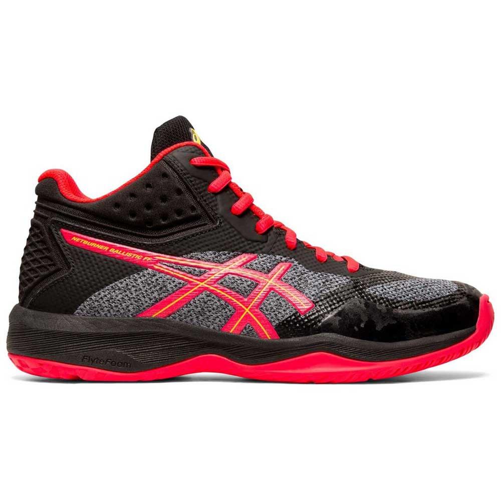 Asics Netburner Ballistic FF MT Shoes