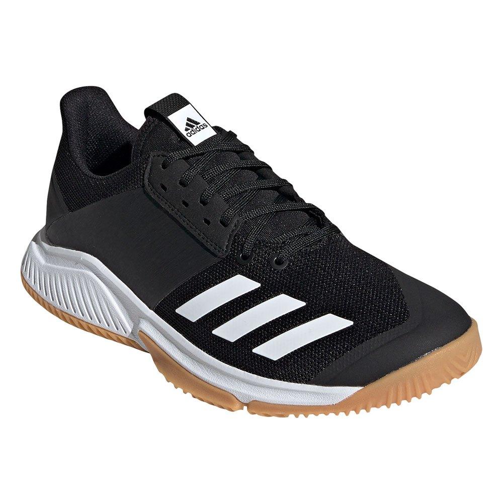 Conciencia Certificado roble  adidas Crazyflight Team White buy and offers on Goalinn