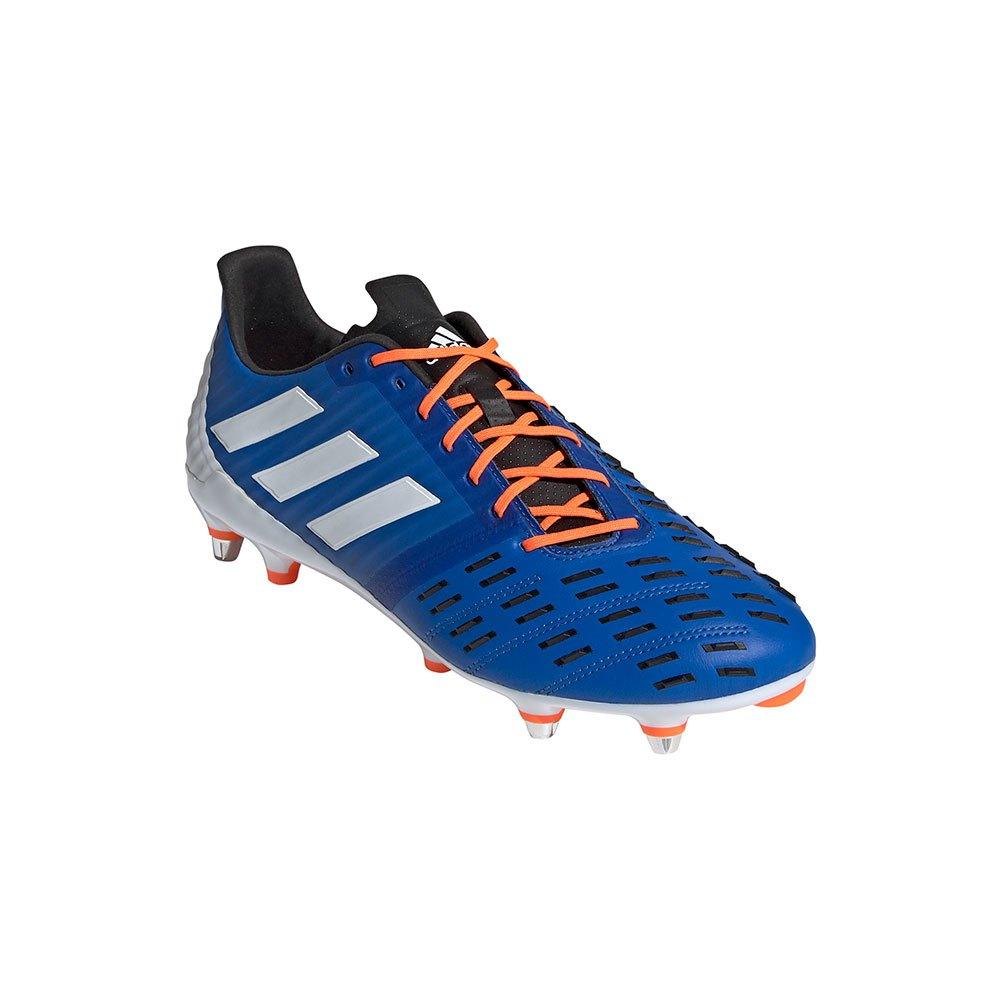adidas Predator Malice Control SG Bianco, Goalinn