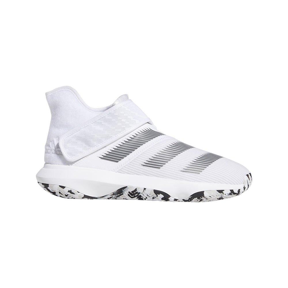 adidas Harden B/E 3 White buy and