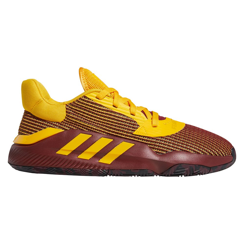 adidas Pro Bounce Low Yellow buy and
