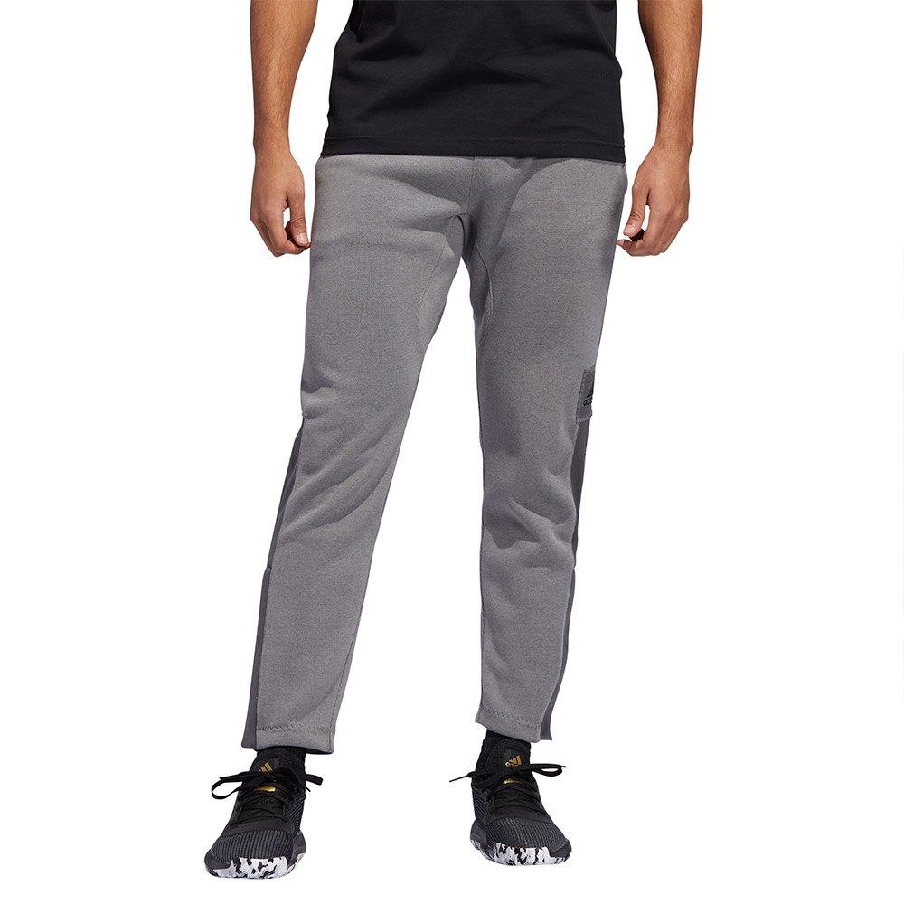 adidas pants gray