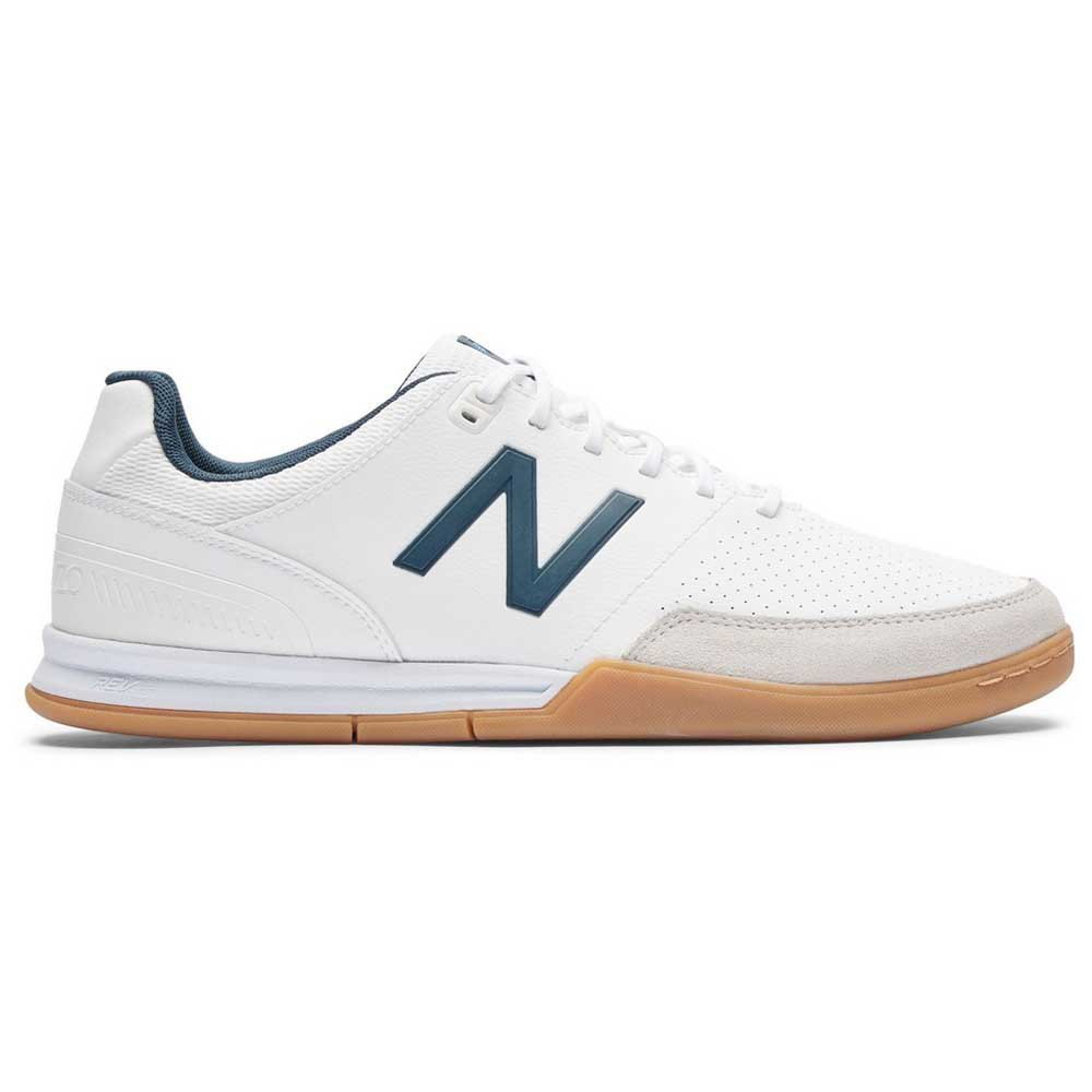 New balance Chaussures Football Salle Audazo v4 Command IN
