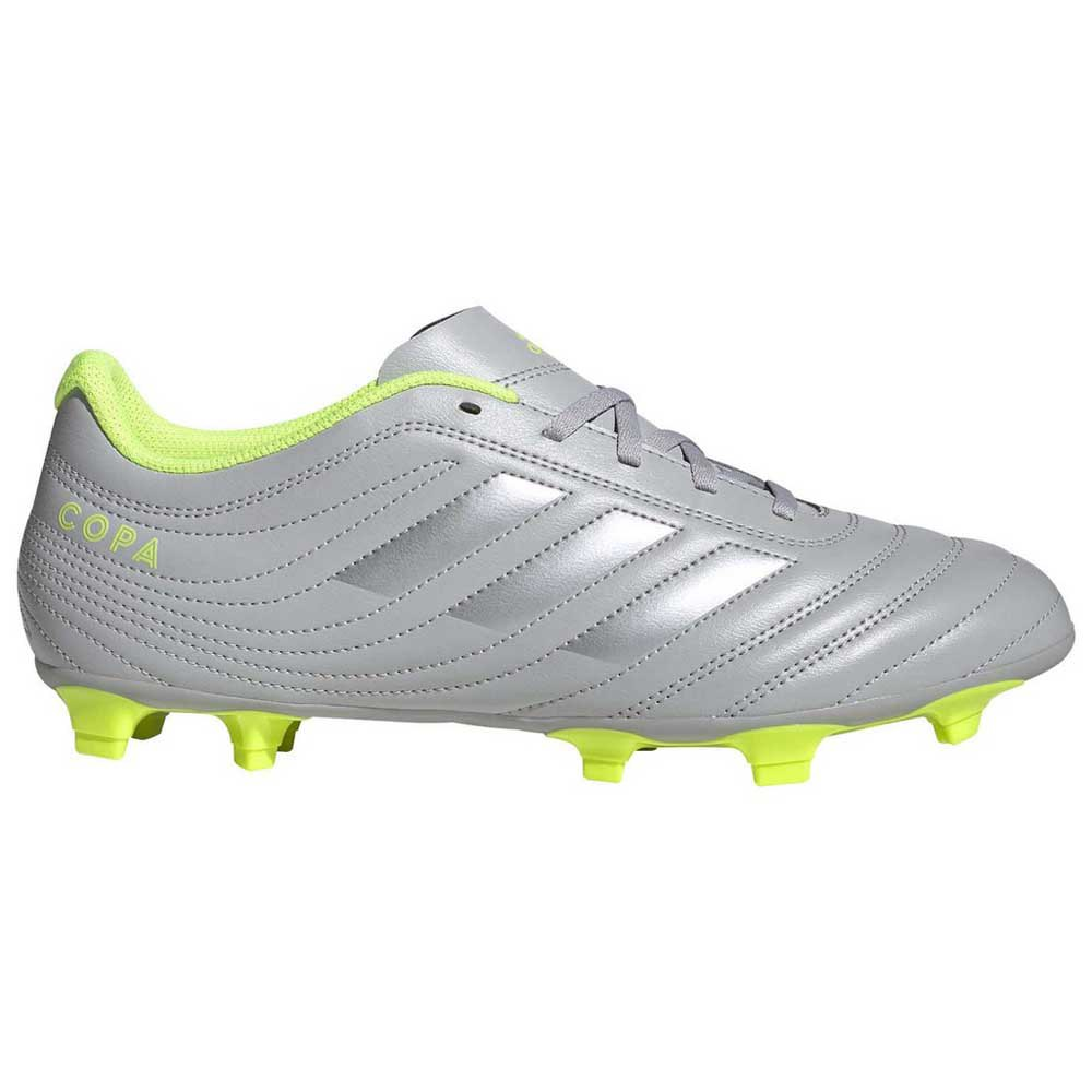 adidas Copa 20.4 FG Grey buy and offers on Goalinn