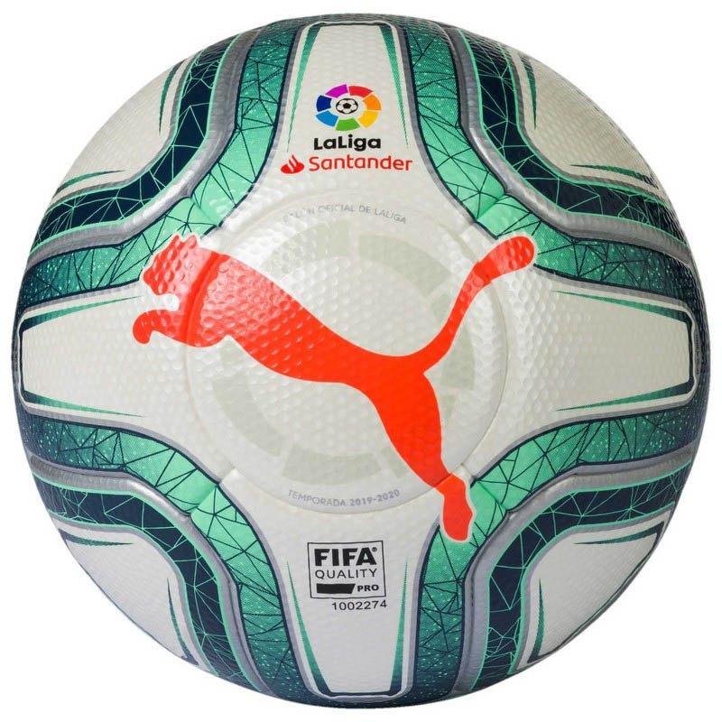 Puma Ballon Football LaLiga 1 FIFA Quality Pro 19/20 Blanc, Goalinn