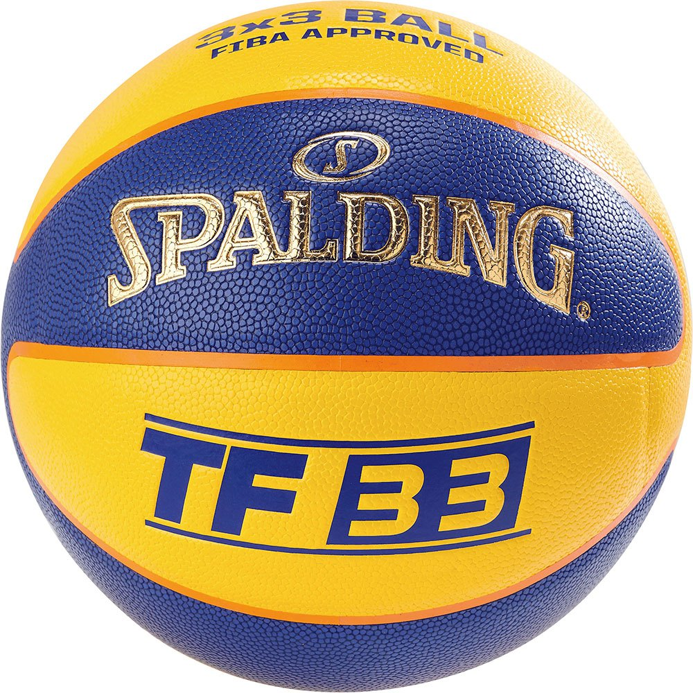 Spalding TF33 Official Game Outdoor